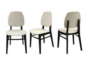 Стул Гавана из массива бука - Мебельная фабрика «КЛМ-мебель»