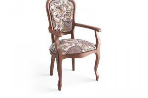 Стул Георг  кресло - Мебельная фабрика «Рокос»