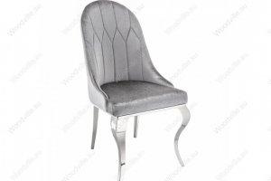 Стул Gustav серый 11394 - Импортёр мебели «Woodville»