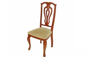Стул из бука Лира - Мебельная фабрика «Квинта-Мебель»
