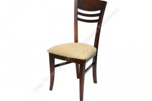Стул из массива 16 - Мебельная фабрика «Петербургская мебельная компания (ПМК)»
