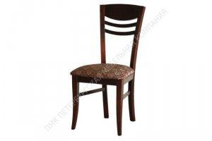 Стул из массива 17 - Мебельная фабрика «Петербургская мебельная компания (ПМК)»