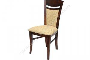 Стул из массива 19 - Мебельная фабрика «Петербургская мебельная компания (ПМК)»