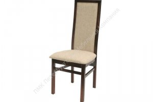 Стул из массива  - Мебельная фабрика «Петербургская мебельная компания (ПМК)»