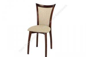 Стул из массива 9 - Мебельная фабрика «Петербургская мебельная компания (ПМК)»