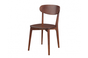 Стул из массива Капри 22-2 - Мебельная фабрика «Декор Классик»