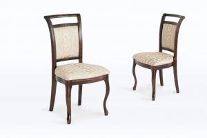 Стул из массива Венеция М17 - Мебельная фабрика «Верона»