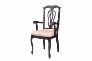 Стул Кабриоль 15 - Мебельная фабрика «Декор Классик»