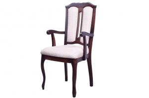 Стул Кабриоль 16 - Мебельная фабрика «Декор Классик»