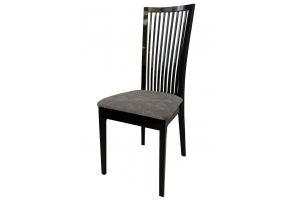 Стул Комильфо черный Танго - Мебельная фабрика «12 стульев»
