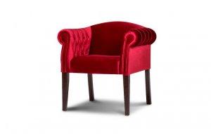Стул-кресло Прага - Мебельная фабрика «Маск»