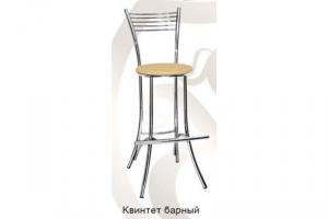 Стул Квинтет барный - Мебельная фабрика «RiRom»