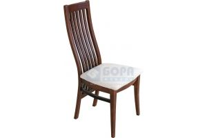 Стул Лана простая стяжка - Мебельная фабрика «BORA FASAD»