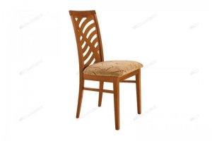 Стул Лион с деревянной спинкой - Мебельная фабрика «Лидер»