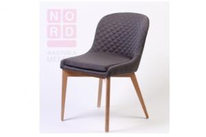 Стул Марко с прострочкой - Мебельная фабрика «Норд»