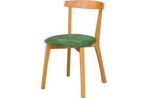Стул массив Капри 21-1 - Мебельная фабрика «Декор Классик»