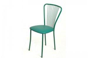 Стул металлокаркас зеленый - Мебельная фабрика «Мебелла»