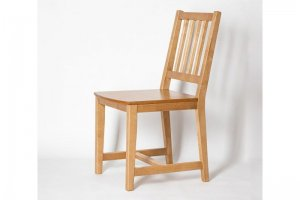 Стул Мисам 2.0 с жестким сиденьем - Мебельная фабрика «DAIVA»