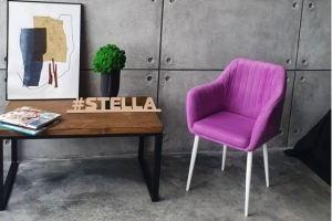 Стул Моди - Мебельная фабрика «Стелла»