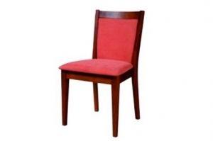 Стул мягкий Диана МКЕ 300 09 - Мебельная фабрика «Мебель-класс»