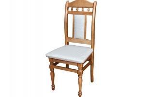 Стул мягкий точеный - Мебельная фабрика «Упоровская мебельная фабрика»