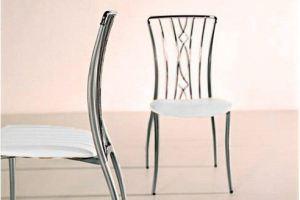 Стул на металлокаркасе - Мебельная фабрика «Эсси»