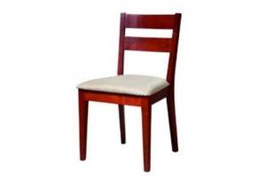 Стул небольшой Афина МКЕ 300 10 - Мебельная фабрика «Мебель-класс»