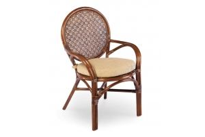 Стул обеденный из ротанга - Импортёр мебели «Радуга»