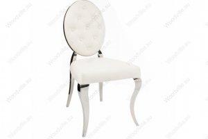 Стул Odda белый 1641 - Импортёр мебели «Woodville»