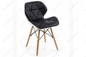 Стул PC-027 черный 1667 - Импортёр мебели «Woodville»