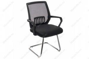 Стул Point черный 11525 - Импортёр мебели «Woodville»