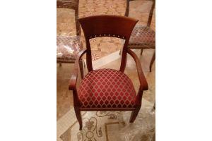 стул с мягким сиденьем - Мебельная фабрика «Элит-диван»