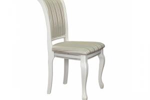 Стул с мягкой спинкой Элегия - Мебельная фабрика «Квинта-Мебель»