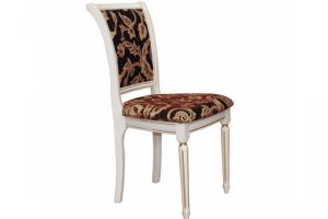 Стул с мягкой спинкой Элегия К - Мебельная фабрика «Квинта-Мебель»