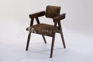 Стул с подлокотниками Боливия - Мебельная фабрика «ШиковМебель»