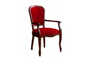 Стул с подлокотником - Мебельная фабрика «Русский Мебельный Дом»