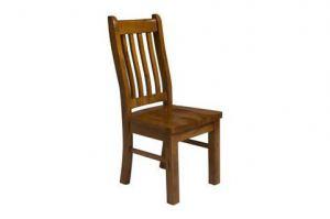 Стул с жестким сиденьем 1145 - Мебельная фабрика «Кантри»