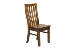 Стул с жестким сиденьем 451 - Мебельная фабрика «Кантри»
