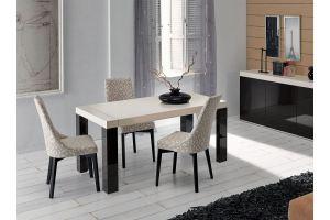 Стул SANDRA из массива дерева - Импортёр мебели «Евростиль (ESF)»