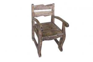 Стул Семейный с подлокотниками - Мебельная фабрика «Массив»