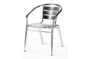 Стул Silver metallic - Мебельная фабрика «Афина-Мебель»