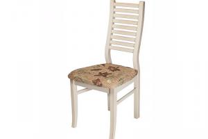 Стул СМ 03 из дерева - Мебельная фабрика «СТУЛОН»