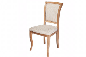 Стул СМ 09 из дерева - Мебельная фабрика «СТУЛОН»