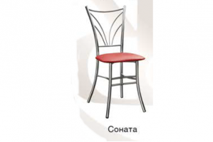 Стул Соната - Мебельная фабрика «RiRom»