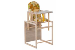 Стул трансформер мини - Мебельная фабрика «Гном»