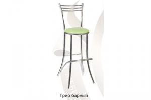 Стул Трио барный - Мебельная фабрика «RiRom»