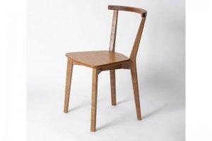 Стул Туренс 2.0 с жестким сидением - Мебельная фабрика «DAIVA»