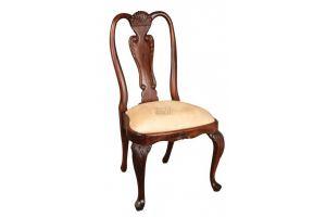 Стул в стиле Королевы Анны 13135 - Импортёр мебели «Галерея Гику»