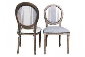 Стул винтажный - Мебельная фабрика «КЛМ-мебель»