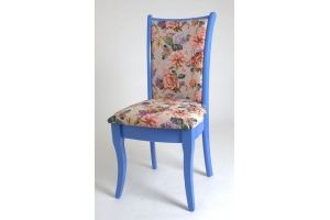 Стул Визит-1 ткань/гобелен - Импортёр мебели «RedBlack»